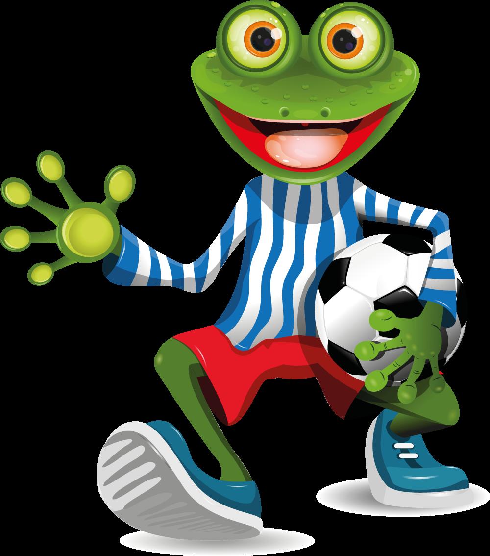 Krogi_Fussball
